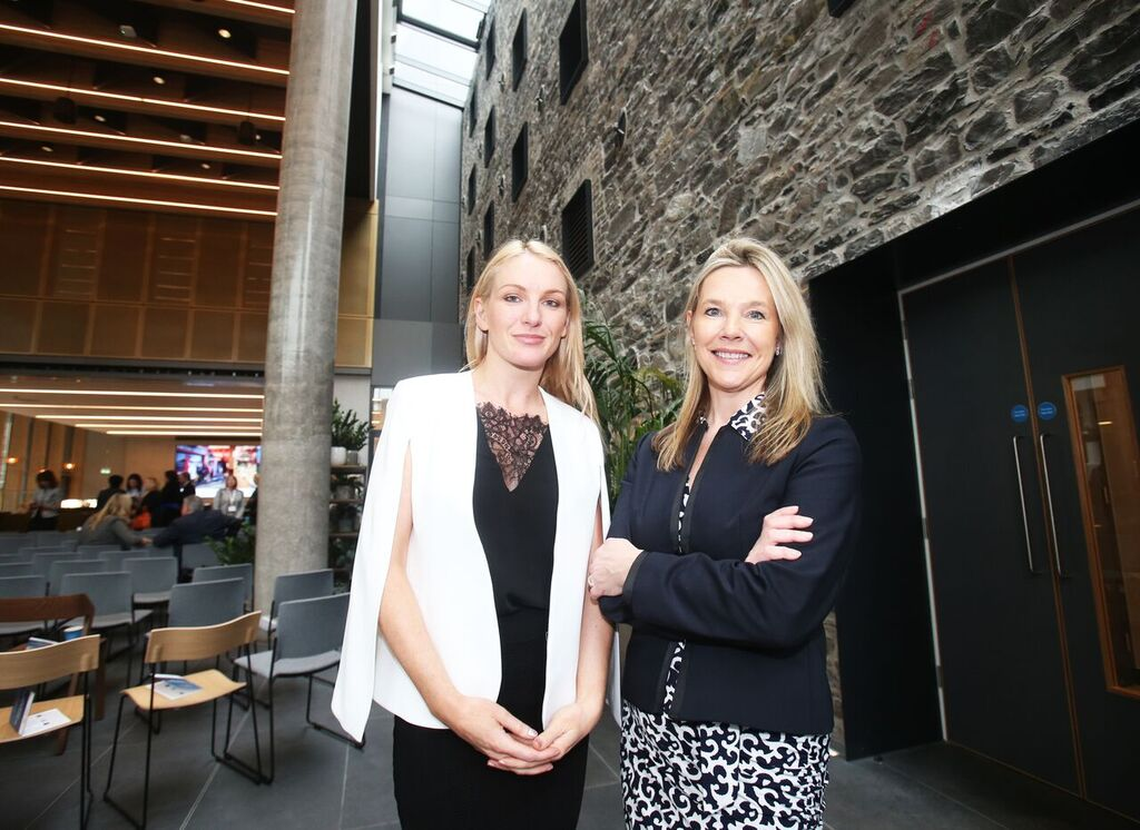 Women in Property & Construction Ireland (WPCI) Launch