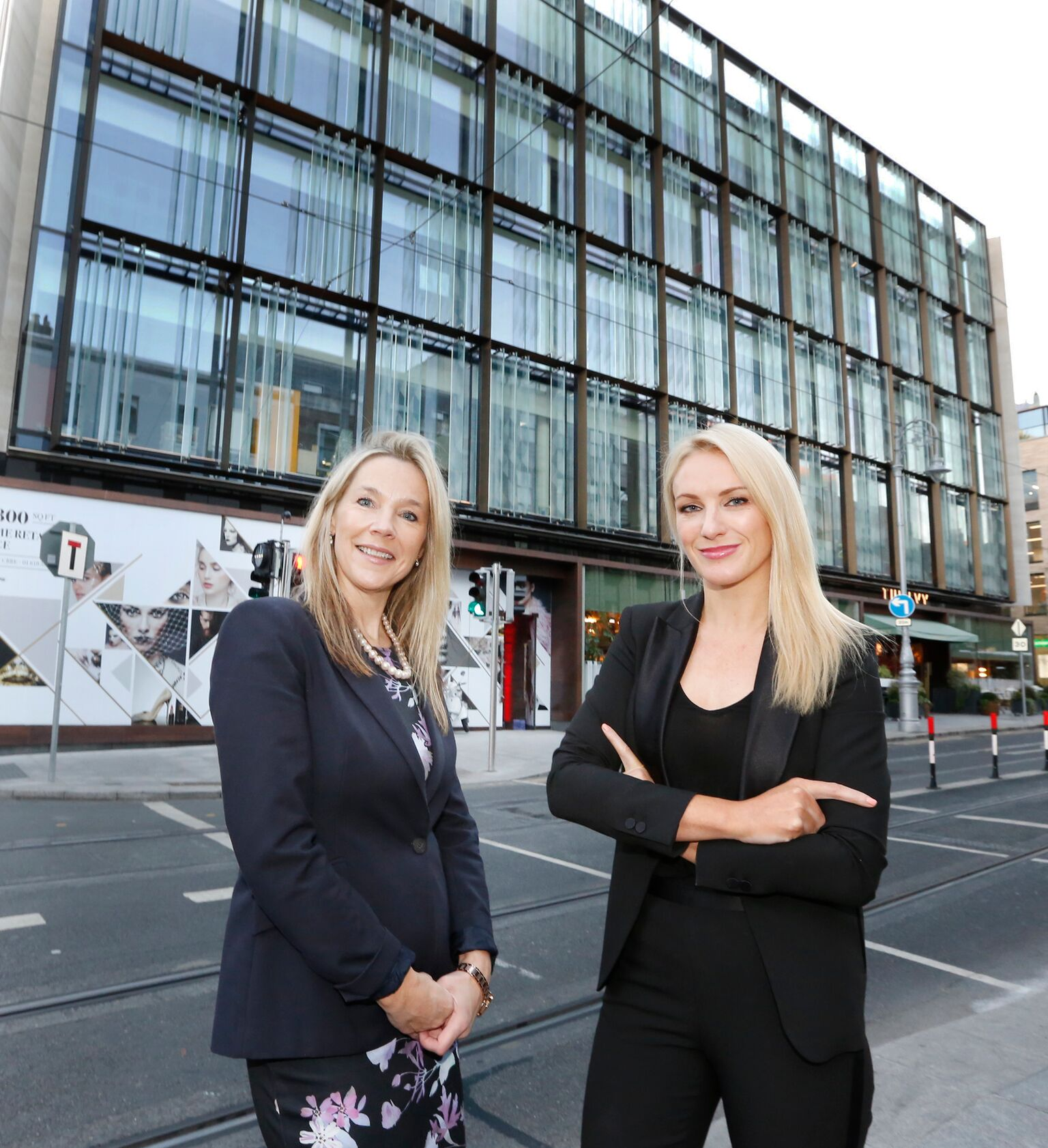 Women in Property & Construction Ireland (WPCI) Networking Event