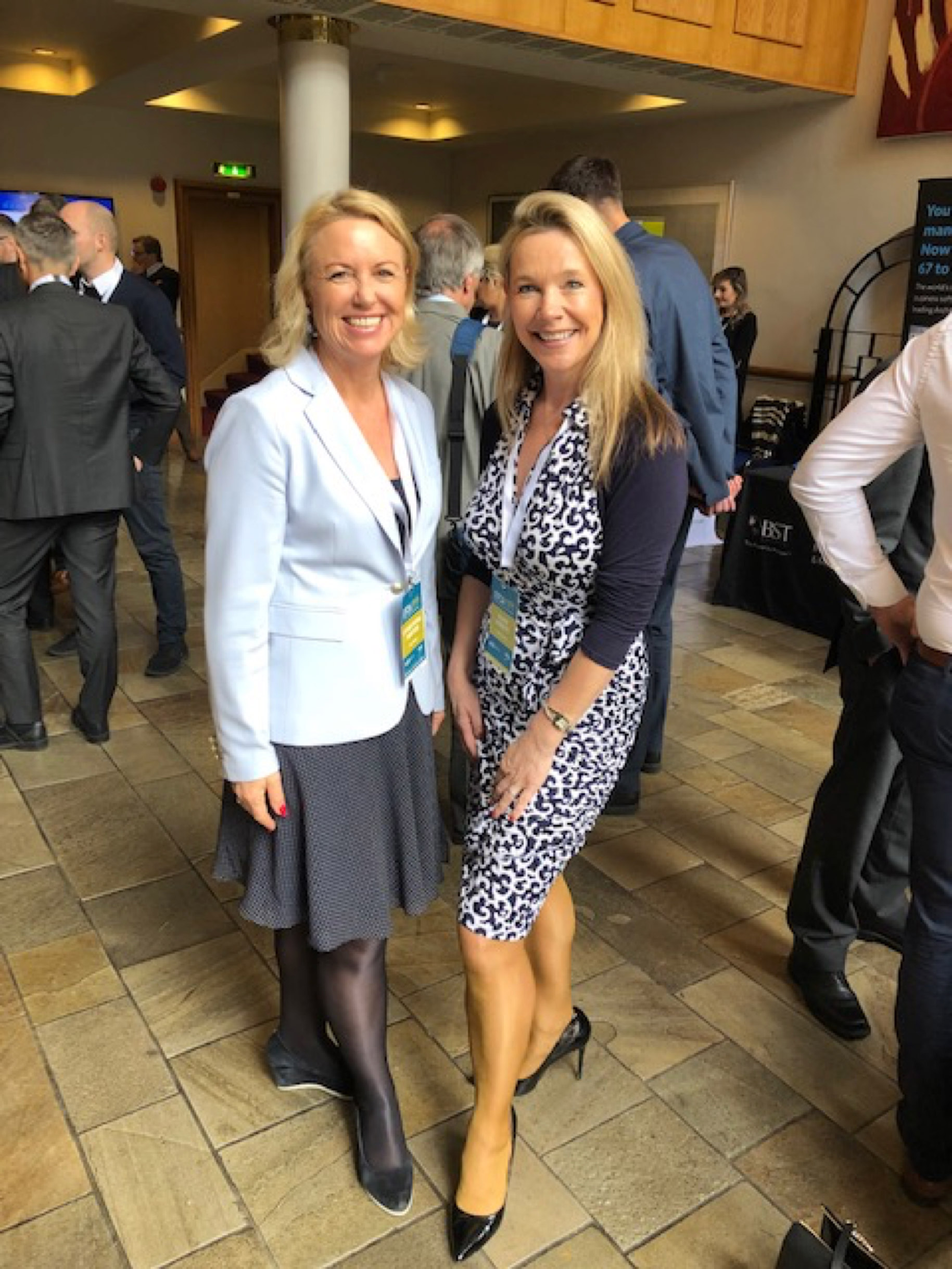 European Federation of Consulting Engineers Dublin Conference